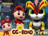 GG Bond