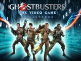 Ghostbusters the video