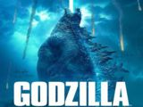 Godzilla Singular Point