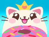 Greedy Cats Kitty Clicker