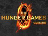Hunger Games Simulator