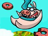 I eat Donuts
