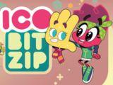 Ico Bit Zip