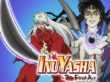 Inuyasha The Final Act