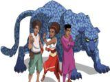 Iyanu Child of Wonder