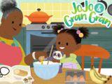 JoJo and Gran Gran