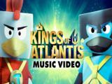 Kings of Atlantis