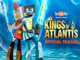 Kings of Atlantis Trailer