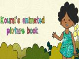Koumi's Animated Picture Book