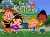 Little Einsteins