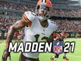 Madden NFL 2021