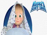 Mashas Scary Tales
