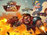 Metal Squad