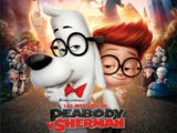 Mr Peabody and Sherman Show