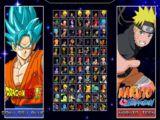 Mugen Anime Fighting
