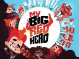 My Big Red Head