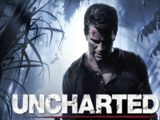 New Uncharted