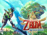 New Zelda