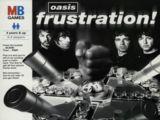 Oasis Frustration