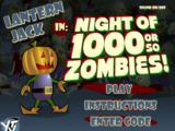 Online Halloween