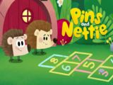 Pins and Nettie