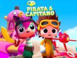 Pirata and Capitano