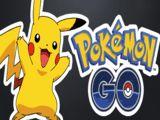 Pokemon Go Images