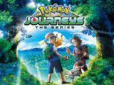Pokémon Journeys The Series