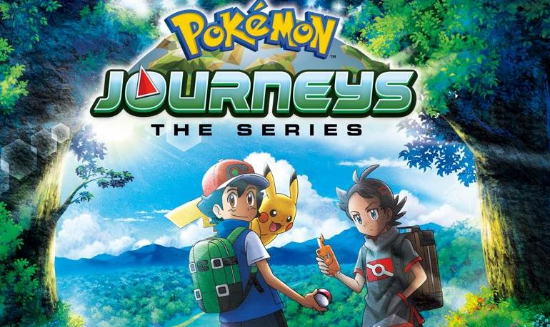 Pokémon Journeys
