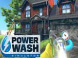 Power Wash Simulator