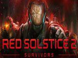 Red Solstice 2 Survivors