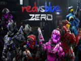 Red vs Blue: Zero