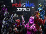 Red vs Blue: Zero
