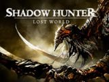 Shadow Hunter Lost World