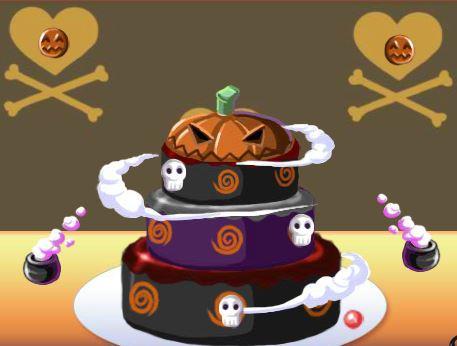 Shaquita's Halloween