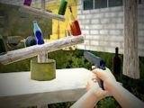 Shooter Master Real 3D Bottle Shooting Game