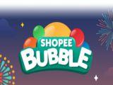 Shopee Bubble