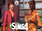 Sims 4 Game Pack