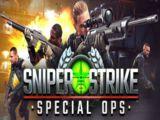 Sniper Strike FPS 3D Shooting