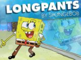 SpongeBob Longpants
