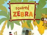 Squared Zebra