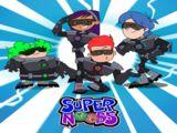 Super Noobs