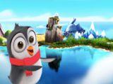 The Adventure of Little Penguin