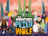 The Adventures of Peter and Wolf