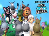 The Adventures of Zeze Zebra