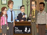 The Office Mobile