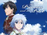 The Princess and the Pilot