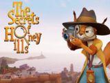 The Secrets of Honey Hills
