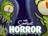 The Simpsons Horror