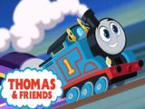 Thomas and Friends All Engines Go